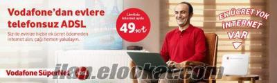 vodafon net internet satışı yapabilecek arkadaşlar aranıyor