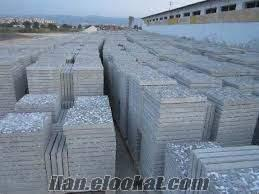 vaş beton karo kilittaşı bordür