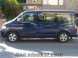 2004 model transporter 8+1 130 hp 6 ileri