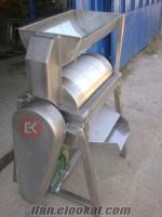 denizlide salça makinası