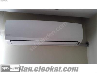 Beko 418410 23000 BTU Duvar Tipi Split Klima