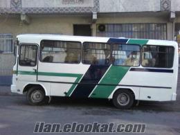 satılık 1992 model M23 iveco