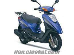 Didimde kiralık motorsiklet, motor, scooter