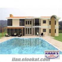Yeni Foçada Satılık Müstakil Evler ve Villar