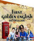 ümraniyedeki toefl kursu first golden english