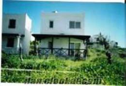 Bir Ev Fiyatına İki Ev Bodrum Kalekentte Satılık Villa