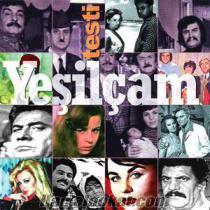 Beşiktaşta yeşilçam eski türk filmleri