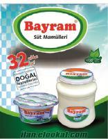 Trabzon Süt ürünleri / Bayram Süt Mamülleri