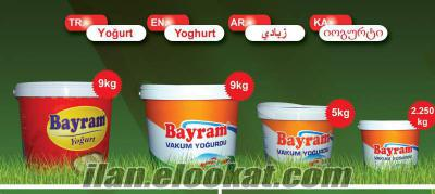Bayram Süt Mamülleri/Trabzon