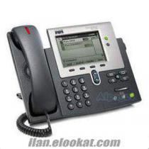 Yealink İp Telefon