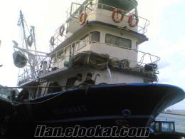 Satılık 26 mt gırgır balıkcı gemisi