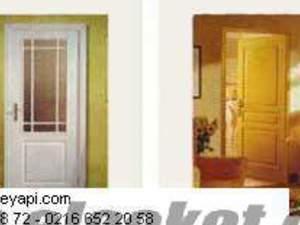 Özel ölçü 15günde teslim amerikan kapı fiyatları herşey dahil 230 TL