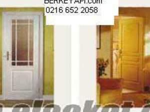 istanbul ucuz hazır amerikan kapı fiyatları 199TL