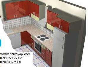 istanbul Mutfak Dolabı Fiyatları - Mutfak Dolabı Modelleri mutfakçı firma bakanl