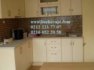 ev mutfak tadilatı fiyat model resim