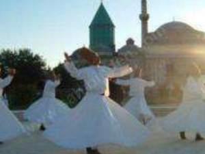 SAMSUNDA PROFESYONEL İLAHİ GRUBU VE SEMAZEN EKİBİ!!