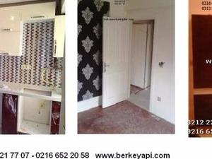 taksitle senetle kapı boya mutfak dolap banyo tadilat işleri fiyatları firmaları