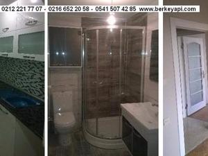 senetle ucuz ev tadilat mutfak banyo yenileme kapı dolap parke fiyatları