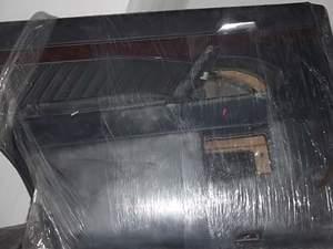 MERCEDES S300-320 KAPI DÖŞEMESİ