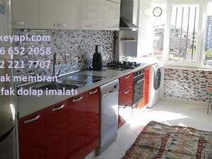 Mutfak dolabınızı değiştirme vakti.. istanbul içi tüm mutfak dolapları modeller