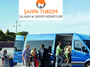 bus hire with driver minibus and bus ıstanbul