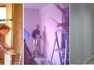 3-6-9-12 senet taksitle ev tadilat boya badana kartonpiyer işleri fiyatları