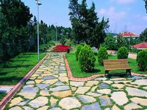 İstanbul Kartalda bahçivan