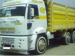 hurdaya her marka kamyon ve cekici alınır