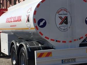 tanker satılık arazözler