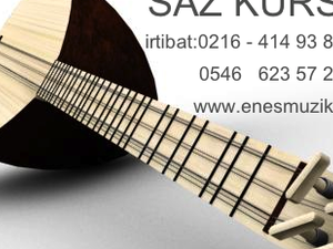 Müzik Kursu, Org, Saz, Nota, Solfej, Dersi İstanbul