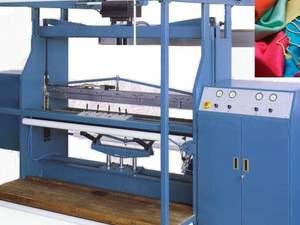 Tekstil Makinaları İmalatı