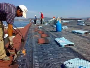 çatı izolasyon izmir emre usta çatı aktarma izmir çatı tadilat ustası izmir çatı