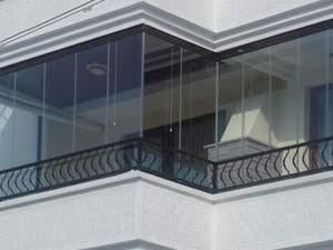 oğuzkent cam balkon