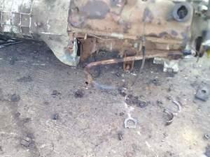murat 124 komple motor