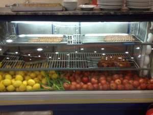 Tek Tek Veya Komple Cafe Büfe Restaurant Malzemeleri Alınır Satılır
