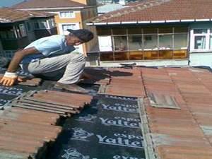 çatı ustası izmir emre usta çatı aktarım ustası izmir çatı izolasyon çatıcı urla