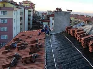 çatı izolasyon ustası izmir yasin usta çatı aktarım ustası izmir çatıcı çatı