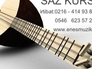 Müzik Kursu Kadıköy ( özel org, bağlama, gitar dersi )