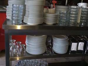 2.el cafeterya, büfe, bar, restaurant malzemesi alınır satılır