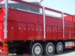 hurda kamyon tır alınır