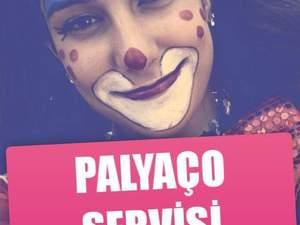 ANKARADA PALYAÇO ORGANİZASYON PALYAÇO KİRALAMA