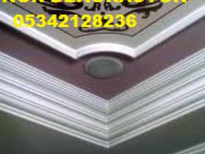 asmatavan ustası izmir emre usta tadilat dekorasyon ustası izmir çatı aktarım
