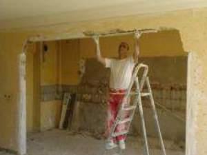 boya ustası izmir yasin usta tadilat dekorasyon ustası izmir alçıpan asma tavan