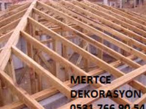 çelik çatı ustası izmir yasin usta çatı yapım ustası izmir tadilat ustası boyacı