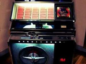 jukebox pikap tamircisi müzik dolabı tamiri arto usta