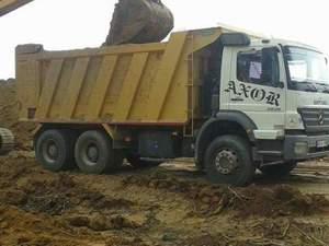 Kiralık kamyon aranıyor