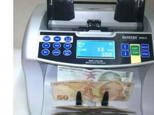 Bursada Para sayma Makineleri Servisi