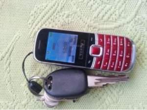 Vertu Çift hatlı Cep Telefonu Dünyanın En Küçük Telefonu