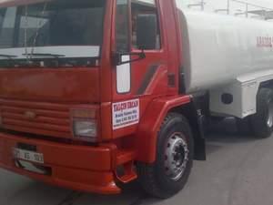 kiralık su tankeri