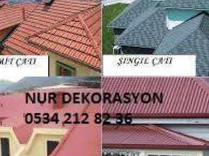 çatı aktarma ustası izmir emre usta, çatı izolasyon ustası izmir, çatı tadilat
